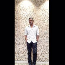 Rajesh Dravid