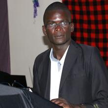 Richard Okello