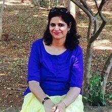 Ritu Obhan