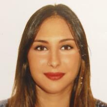 Rocio Jimenez