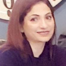 Rubina Kamran