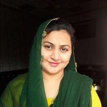 Sadia Chughtay