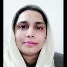 Saima Sadaf