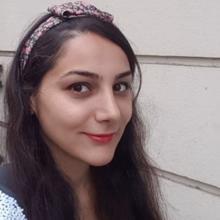 Sara Nabian