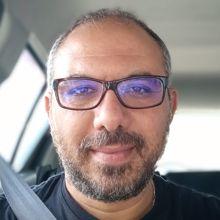 Shady Mahmoud Reyad Hafez