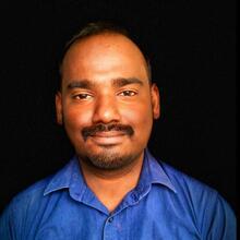 Shankar Anand