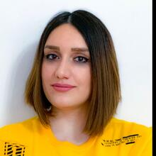 Shirin  Shabani