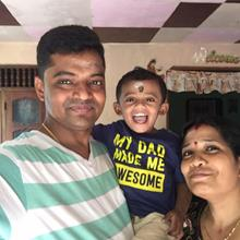 Sivanantham Vigitharan