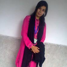 Sana Waqar