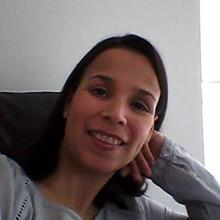 Sonia  Stefánsson