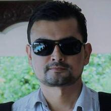 Subash Khatiwada