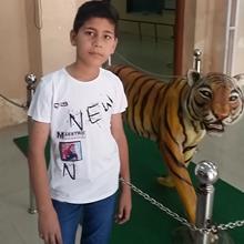 Suhail  Kakar
