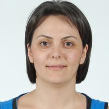 Sveta Hovhannisyan