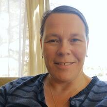 Sylvia Fuehr