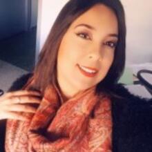Fatima Zahrae El Berhmani