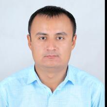 Tulkin Rajabbaev