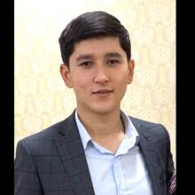 Shakhzod Shakhrikulov
