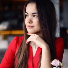 Viktoria Ovchinnikova