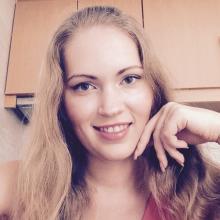 Viktoriia Kurmyshenkova