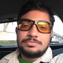 Vishal Soney