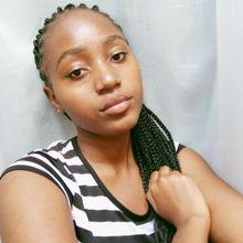Whitney Wanjiru