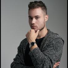 Xavier Streissguth