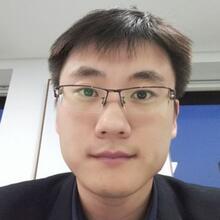Xichen Zhang