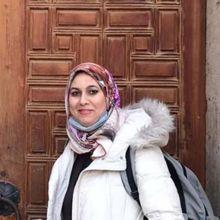 Yosra Bouhamed