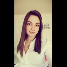 Yulia Ivanchoglo