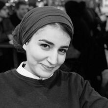 Zeinab Hashemi