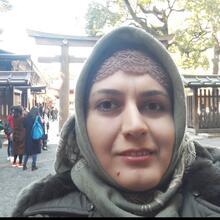 Zeinab Bahrami