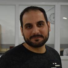 Ziad Zamzam