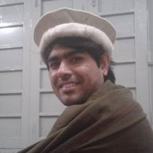 Zufash Khan