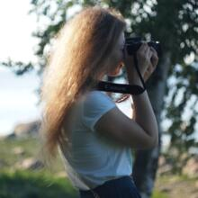 Valeriya Pushkareva