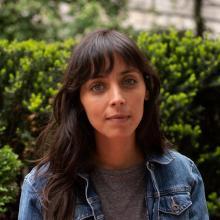 Alejandra  Estepa
