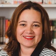 Alma Zeqiri