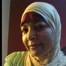Amal Abouzeid