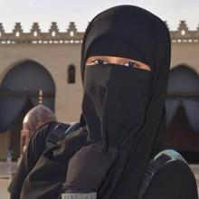 Amira Mostaf