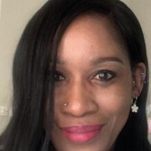 Angela Mpho Ashworth