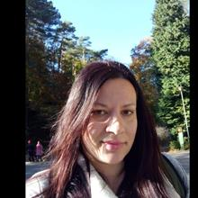 Anna Kasharova