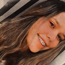 Astrid Carolina Olivo Leon