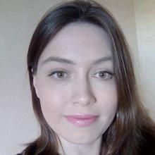 Darya Sarasek
