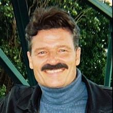 David  Haahr