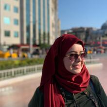 Eman Alzabet