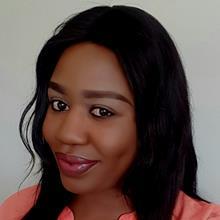 Emily Mudzibo