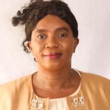 Eugenia Ekwesi