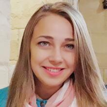 Galina Pavlenko