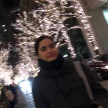 Hanna Zafar