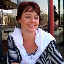 Janine Van As