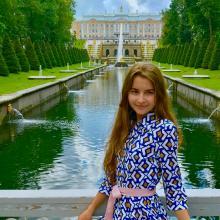 Julia Khovanskaya